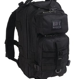 Bulldog BDC Compact Backpack Black