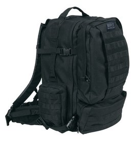 Bulldog BDC Large Backpack Black