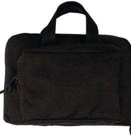 Bulldog BDC Mini Range Bag Black 11x7x2 Inches