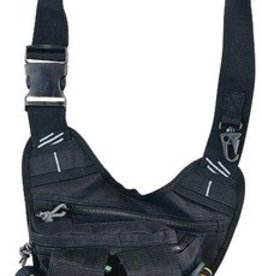 G outdoors GPS Rapid Deployment Pack Black