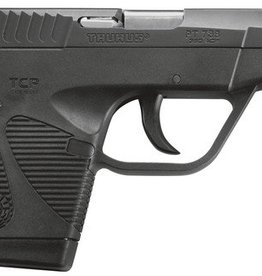 Taurus TAU Model 738FS TCS .380 ACP 3.3 Inch Barrel Double Action Only Blue Finish Polymer Frame 6 Round 738FS TCP