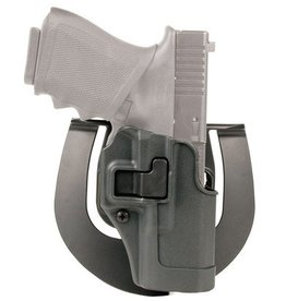 Blackhawk BHP SERPA Sportster Holster for Springfield XD Compact and Service 4 Inch Barrels Gunmetal Gray Right Hand