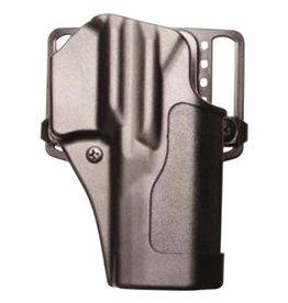 Blackhawk BHP Standard CQC Holster Springfield XDS 3.3 Inch Barrel Matte Finish Black Right Hand
