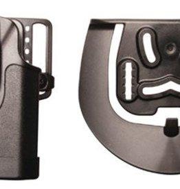 Blackhawk BHP Standard CQC Holster Glock 42 Matte Finish Black Right Hand