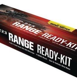 Nikon NIK P-223 Range Ready Kit 3-9x40mm BDC600 Reticle With Mount and Spot-On Wind Meter P-223 Range Ready Kit