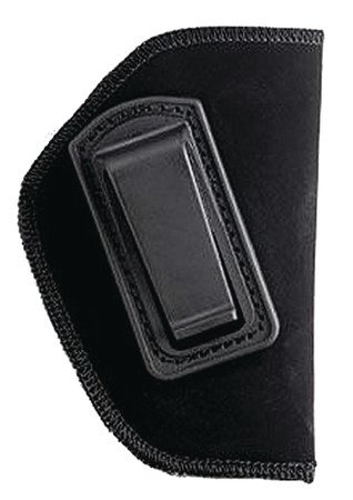 Blackhawk BHP Inside the Pants Holster for Small Autos .22-.25 Calibers and Very Small-Frame .32/.380 Black Right Hand