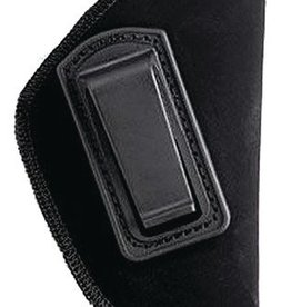 Blackhawk BHP Inside the Pants Holster for Glock 26/27/33/Other Sub-Compact 9mm/.40 Calibers Black Right Hand