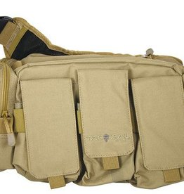 Allen Company ALC Edge Bail Out Bag Tan Edge Bail Out Bag