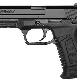 EUROPEAN AMERICAN ARMORY EAA SARGUN K2 Pistol 9mm 4.5 Inch Barrel Blue Finish 17 Round
