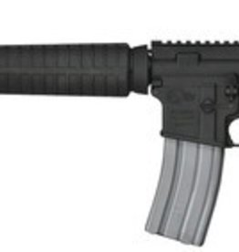 Colt COL M4 Carbine 5.56x45mm 16.1 Inch Barrel A2 Fixed Front Sight A2 Pistol Grip Black Finish 30 Round