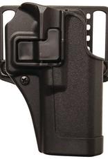 Blackhawk BHP SERPA CQC Concealment Holster For H&K P-30 Matte Finish Black Right Hand