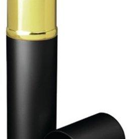TORNADO TPD Lipstick Pepper Spray Net Weight 0.529 Ounce Black