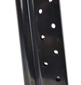 MEC GAR MGR Magazine for 1911 with Removable Buttplate and Follower .45ACP 8 Round