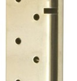 Colt COL Colt Extra Magazines .45 ACP fits Government/Commander/Gold Cup Stainless Steel 7 Round