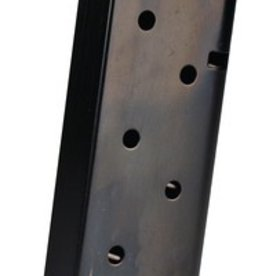 CMC CMC Shooting Star Classic Magazine With Pad For 1911 .45 ACP 8 Round Blue