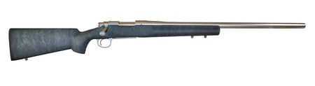 Remington REM Model 700 SS 5-R .308 Winchester 24 Inch Stainless Tactical Barrel H-S Precision Stock