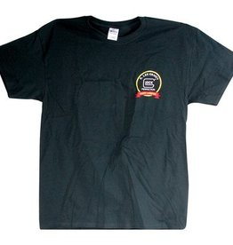 Glock GLK My Glock T-Shirt Black Size Large