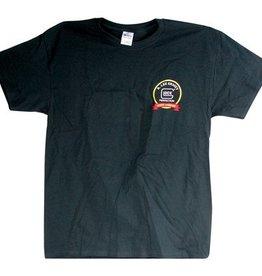 Glock GLK My Glock T-Shirt Black Size XX-Large