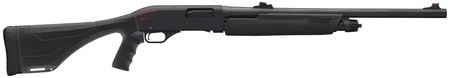 Winchester USR Super X Pump Extreme Deer 12 Gauge 22 Inch Fully Rifled Barrel 3 Inch Chamber Black Composite Stock 4 Round