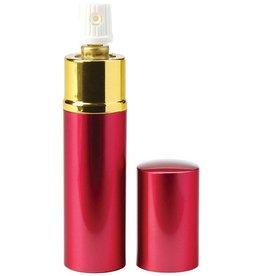 TORNADO TORNADO TLS092R Lipstick Pepper Spray System with UV Dye