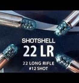 CCI CCI 22LR Shotshell 1/15oz #12 Shot