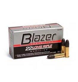 CCI Blazer 22LR 40gr 50rds