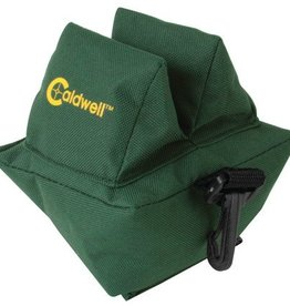 Caldwell PAS Caldwell Deadshot Shooting Rest Rear Bag Filled