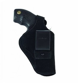 Galco WAISTBAND INSIDE THE PANT HOLSTER Gun FIt: SIG-SAUER - P220 w/rail Color: Black Hand: Right Handed - WB248B