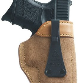 Galco GAL Ultra Deep Cover Holster For Colt 1911 3.5 Inch/Para 3.5 Inch Single Stack/Staggered Magazine/Springfield 1911 3.5 Inch/Star