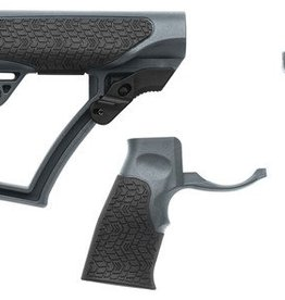 Daniel Defense DAN Buttstock/Pistol Grip/Vertical Foregrip Combo Tornado