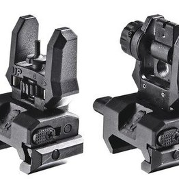 CCA CAA Low Profile Flip-Up Front and Rear Sight For Picatinny Rail
