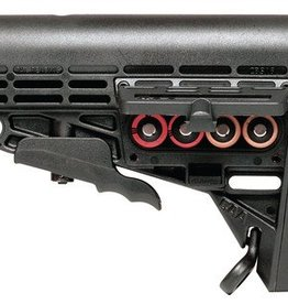 CAA CAA Collapsible Stock For AR15/M16