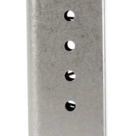 Kahr KAR Magazine for P380 .380 ACP 6 Round Stainless Steel