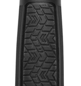 Daniel Defense DAN Vertical Foregrip With Soft Touch Rubber Overmolding Black