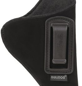 Bulldog BDC Deluxe Inside Pants Holster fits Most Compact Autos with 2.5-3.75 Inch Barrels Black