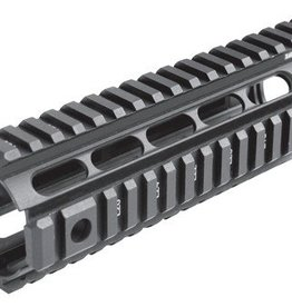 CAA CAA AR-15/M16 Carbine Aluminum 4 Rail System Black