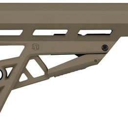 ATI ADV AR-15 TactLite Six Position Mil-Spec Stock Flat Dark Earth