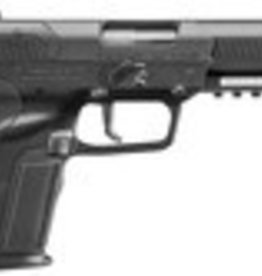 FNH FNH Five-Seven 5.7x28mm 4.8 Inch Barrel Adjustable 3-Dot Sights Black 20 Round Five-Seven With Adjustable 3-Dot Sights