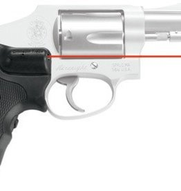 CTC Crimson Trace LG-305 S&W J Rnd Butt Om FA Full Grip