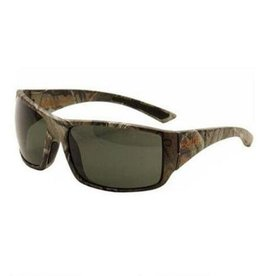 Bolle Bolle Tigersnake Sunglasses Real Tree Xtra Frames Gray Lenses 12035