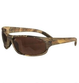 Bolle Bolle Anaconda Sunglasses Real Tree Max5 Frames Polarized Brown Lenses