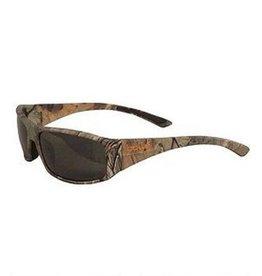 Bolle Bolle Weaver Sunglasses Real Tree Xtra Frames TNS Orange Lenses