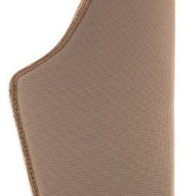 Blackhawk BHP TecGrip Inside The Waistband Holster Size 00 fits Small Revolvers with 2-3 Inch Barrel Ambidextrous Coyote Tan TecGrip Inside The Waistband Holsters
