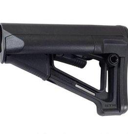 Magpul Magpul STR Mil-Spec AR-15 Carbine Stock - Black