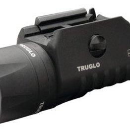 TRUGLO TGI Tru-Point Laser/Light Combo Red Laser