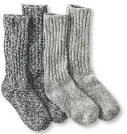 Ragg Wool Ragg Wool High Calf Sock