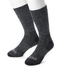 Dickie Dickie Socks Grey/Black