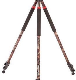 Battenfield PAS Bog Pod CLD 3-Camo Legged Tall Tripod