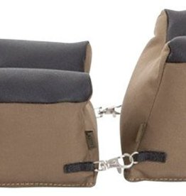 Callen ALC Filled Front/Rear Rest Combo Tan/Brown