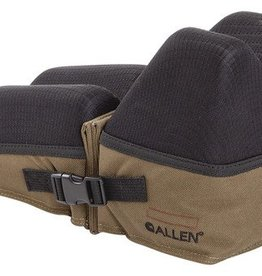 Callen ALC Eliminator Connected Filled Shooting Rest Tan/Brown